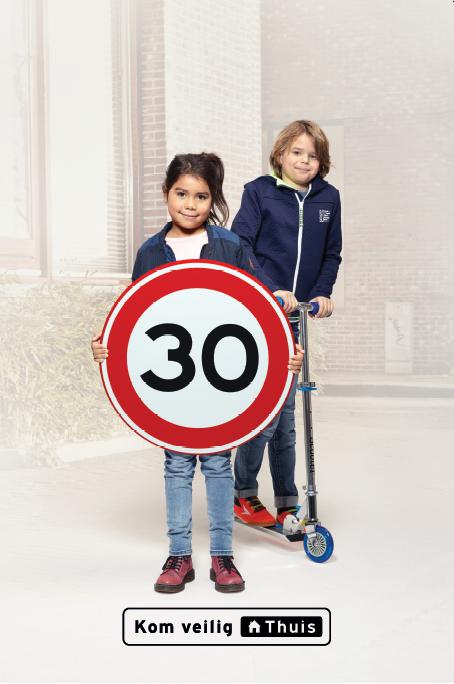 Snelheidscampagne